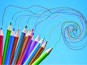 Škola kreslení a malování
